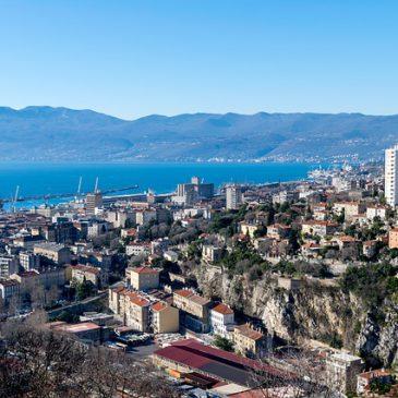 Rijeka stellt sich vor